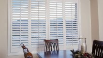 Sussex Wooden Shutters