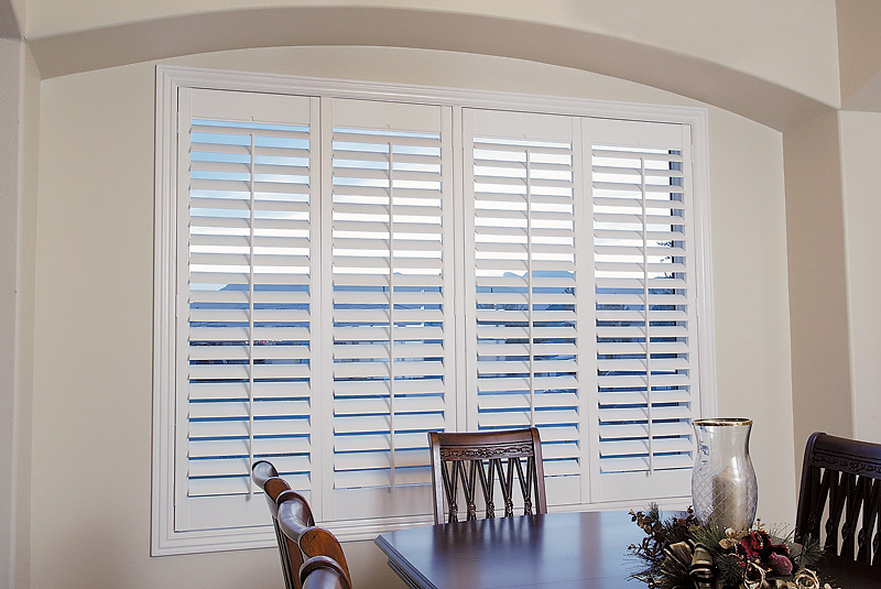 Lifetime Plantation Shutters 31