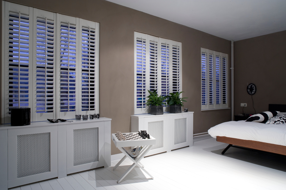 Lifetime Plantation Shutters 32