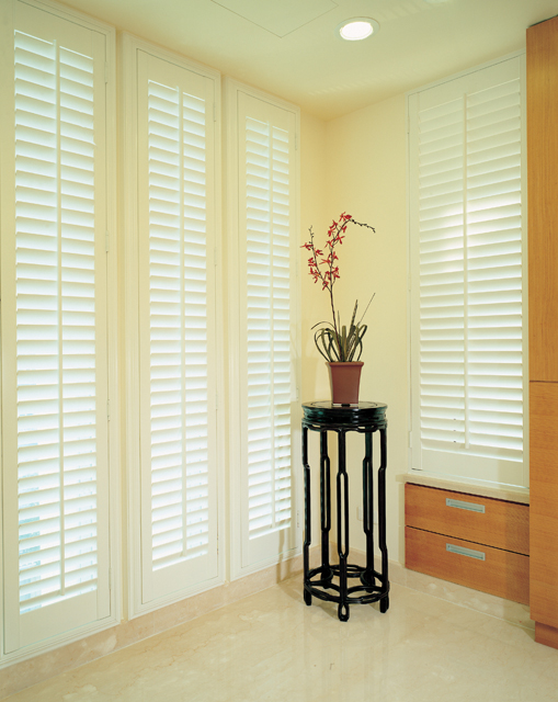 Lifetime Plantation Shutters 33