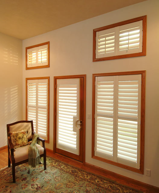 Lifetime Plantation Shutters 62