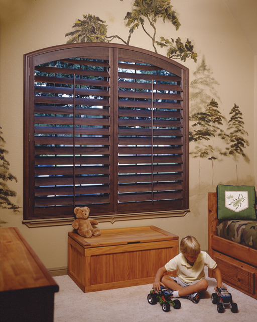Sussex Wooden Shutters 73