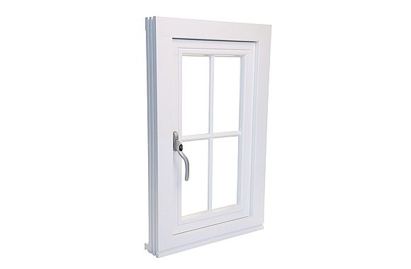 Contemporary Casement Window 1
