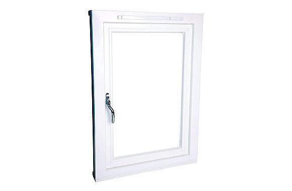 Contemporary Casement Window 2