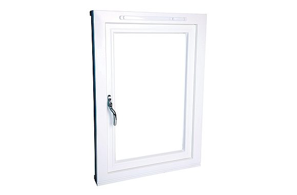 Contemporary Casement Window 2