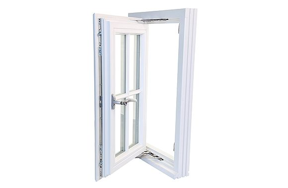 Contemporary Casement Window 3