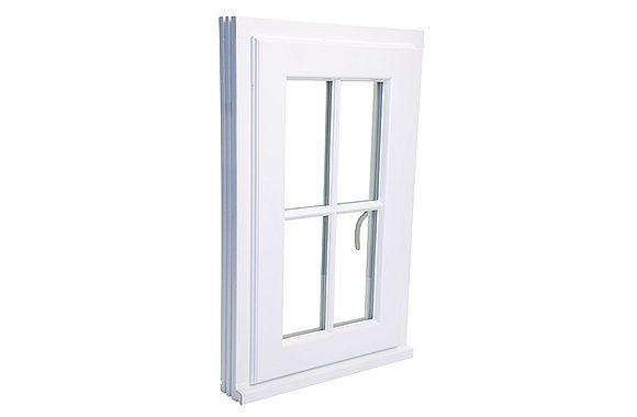 Contemporary Casement Window 4