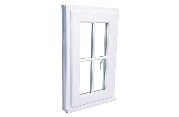 Contemporary Casement Window 4