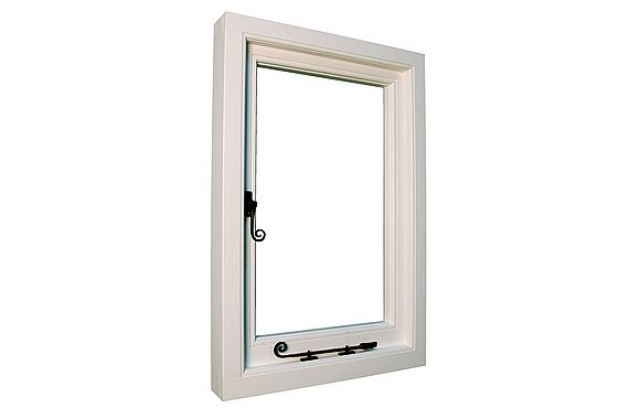 Heritage Casement Window 1