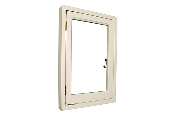 Heritage Casement Window 2