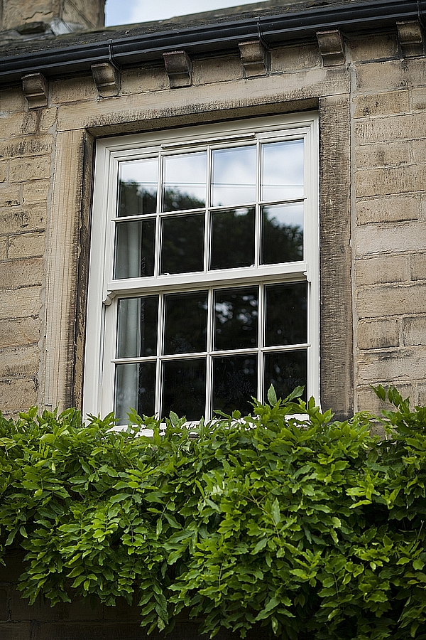 Sash Window 6