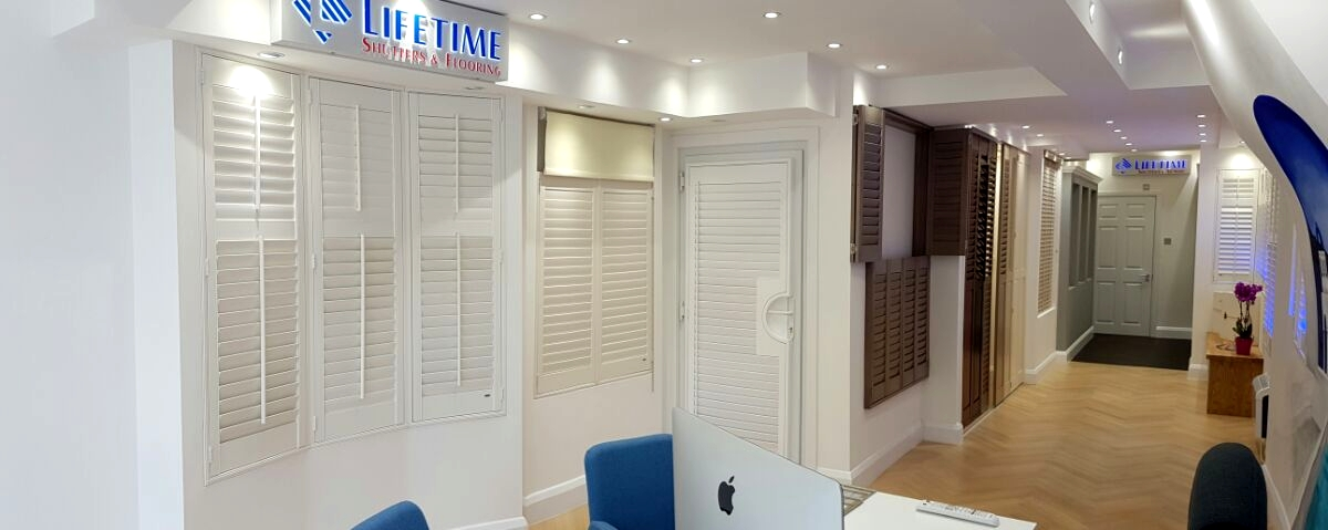 Lifetime Showroom Twickenham 2