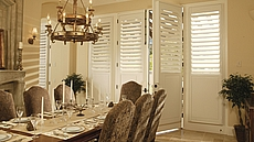 Sussex Wooden Shutters Brochure