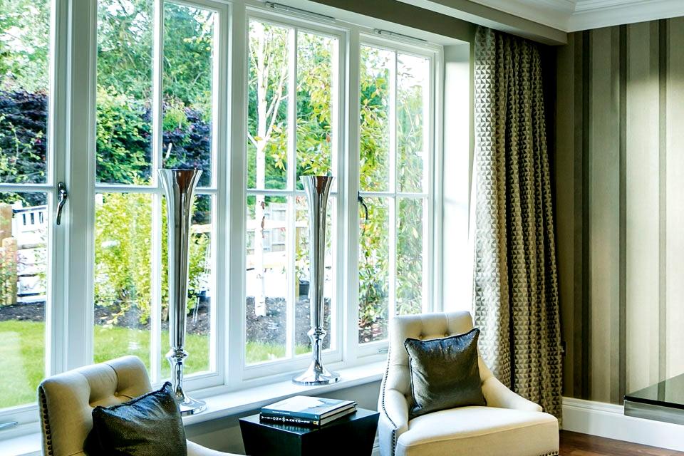 Timber Casement Window 10