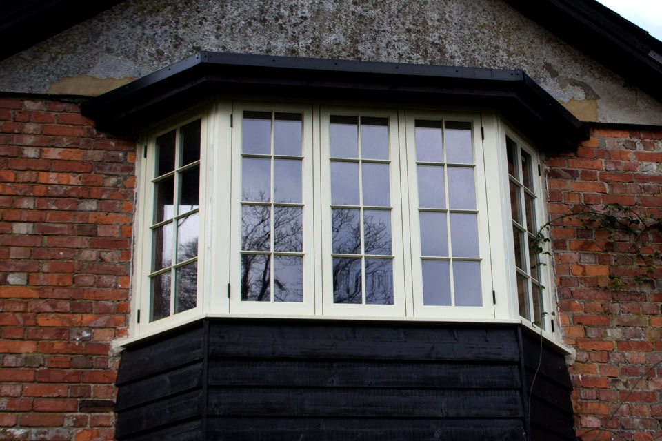 Timber Casement Window 7