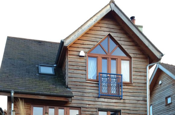 Timber Tilt & Turn Windows 5