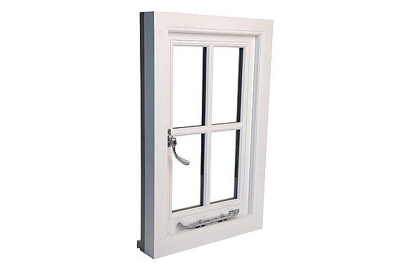 Traditional Casement Window 1