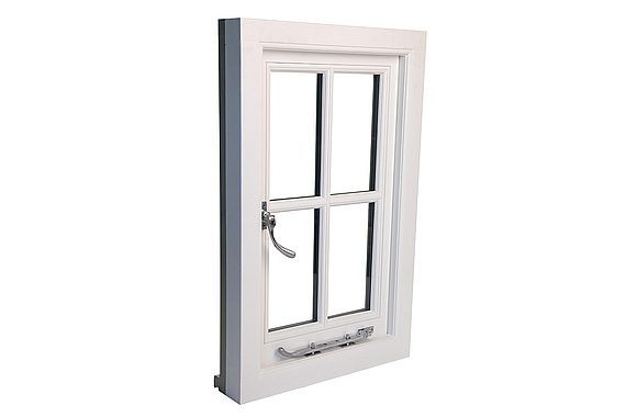 Traditional Casement Window 1