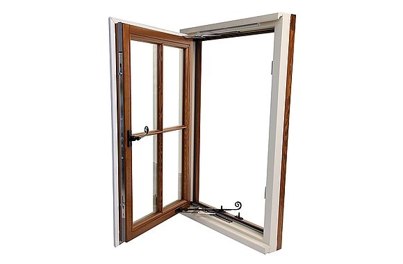 Traditional Casement Window 2