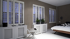Woodlore Plantation Shutters Brochure