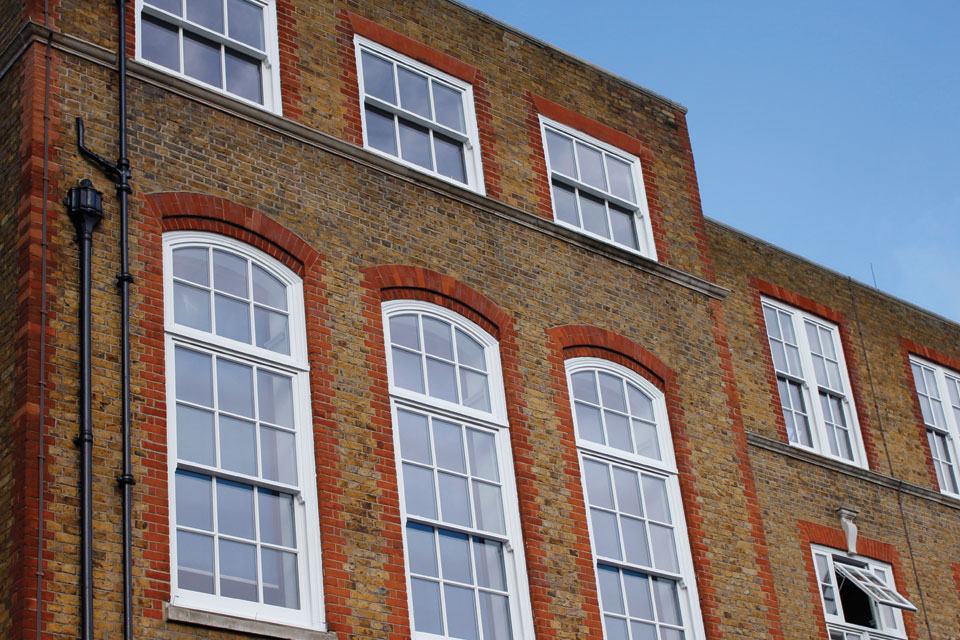 Timber Sash Windows 6
